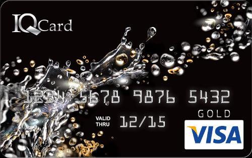 Кредитные карты без проверки истории